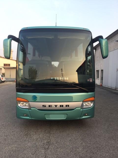 Setra 416 GT HD