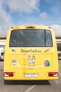 Sprinter Scuolabus