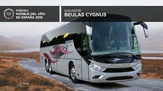 Beulas Cygnus HD