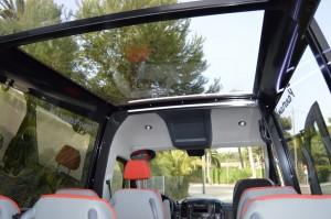 Sprinter 519 Panoramico
